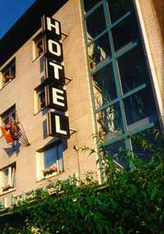 Hotel wuppertal barmen unterkunft zimmer buchen hotels for Hotel barmen wuppertal